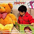 20140309健寶園第2次上課&雜記