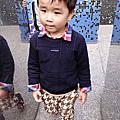 3Y-3Y3M豆豆成長日記