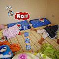 育嬰生活(第一個月)