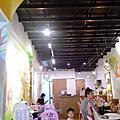 20150319【hello jazz】士林親子餐廳