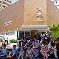 0814台中叉子餐廳-大學同學親子聚
