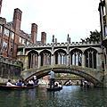 劍橋 Cambridge