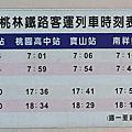 鐵道旅行-桃林線-R30