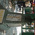 舊日殘跡-鐵道篇-高施傳義士紀念碑