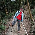20050109-登雙峰山