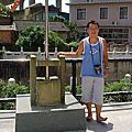 20050807-用天皇賜金打造的國旗台