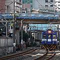 777-火車照片