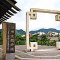 201607 大溪頭寮生態步道