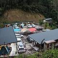 201611 金滿山露營山莊