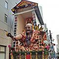 201707 日本博多祇園山笠祭