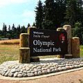 201708 美國華盛頓州 奧林匹克國家公園