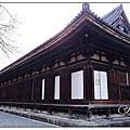 20130128_【京都】八坂神社-清水寺-三十三間堂