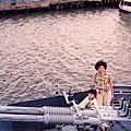 1985~1989 紐約定居&出遊