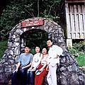2003 夏 美東、加拿大