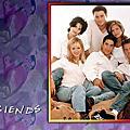 最愛的影集  Friends 六人行
