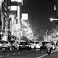 原無名 - 中山路夜景 2011.06.26