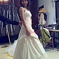 迪亞莫婚紗test~2