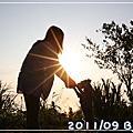 2011/09 狗爸爸狗媽媽花東四日行(Day3)
