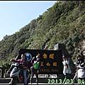2013 MOTO車環島行(Day9)