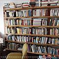 打造夢想中的家-雙層大書櫃