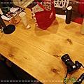 夢想的房子 - No3 大餐桌