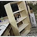 我的木工課PART3&4