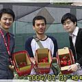 2009/02 研究所之偶像劇一日行(柏榕兄弟)