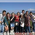 2008/11/22-2008/11/23 研究所戶外行day1