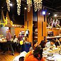 20141223台北美食推薦-鐵板燒碰上泰國美食[ 泰板燒 ]