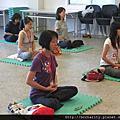 2012 萬華新移民會館_週五紓壓健身班