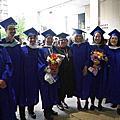 FIT 2015 Graduation