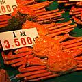 景點~金澤‧近江町市場