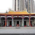 廟宇巡禮三二六:台北加蚋楊聖廟