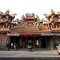 廟宇巡禮三三二:三芝福成宮