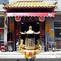廟宇巡禮三三四:台北豬屠口福興宮