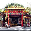 廟宇巡禮三三五:台北豬屠口協天宮