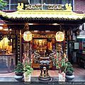 廟宇巡禮三三六:台北豬屠口朝安宮