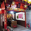 廟宇巡禮三三七:台北豬屠口北安府