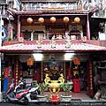 廟宇巡禮三三八:台北豬屠口澤安宮