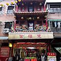廟宇巡禮三四三:台北雙福宮