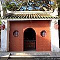 廟宇巡禮三六五:南竿鐵板境三君子廟