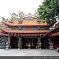 廟宇巡禮三七九:竹山靈德廟