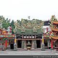 廟宇巡禮三八一:竹山沙東宮