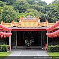 廟宇巡禮三八五:士林福壽宮