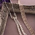 珠寶編織師資課程作品