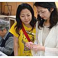 2009珠寶編織體驗課花絮