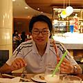 0816裕元花園酒店課聚餐