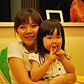2010年的母親節~台中篇