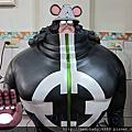 公仔-海賊王 GK 132CM 七武海 超巨大 大熊  (大咖)