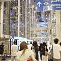2011【曼谷】Day1。出發到曼谷機場吧!